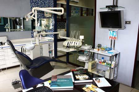 Dentia Dental Tanjung Duren, Jakarta Barat