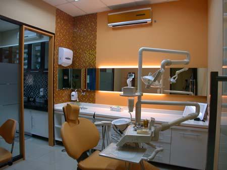 Dentia Dental Tanjung Duren 2